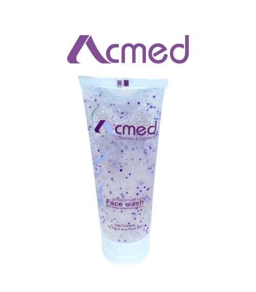 Acmed Facewash for Oily & Acne Prone Skin