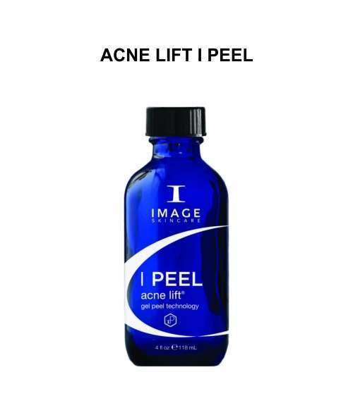Acne Lift I Peel