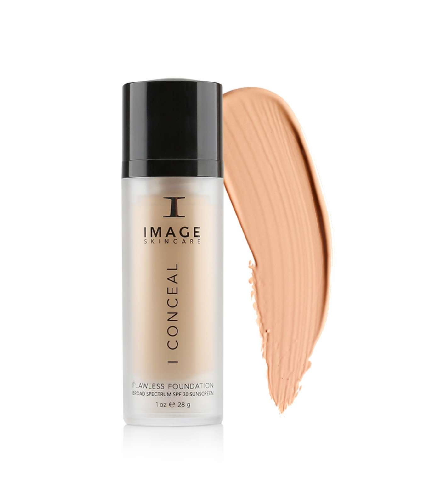 I BEAUTY I Conceal Flawless Foundation Beige